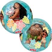 """Moana 16"""" Orbz Balloon"""