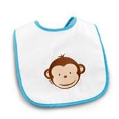 Mod Monkey Bib