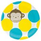 Mod Monkey Blue