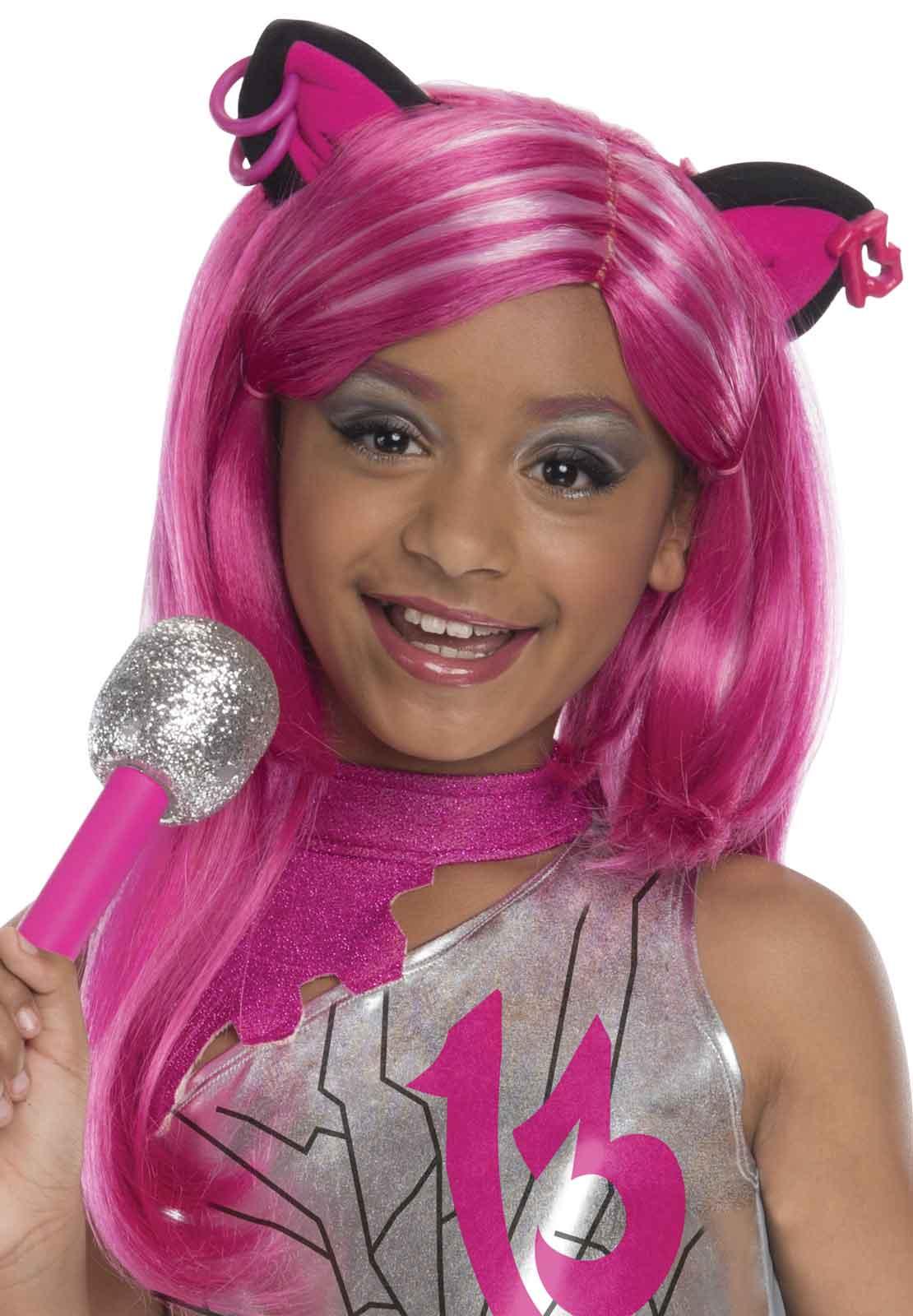 Fantasia Infantil Monster High Frankie F... - Americanas.com
