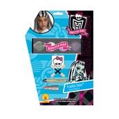 Monster High - Frankie Stein Makeup Kit (Child)
