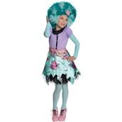 Monster High Honey Swamp Kids Costume