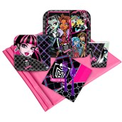 Monster High Party Pack