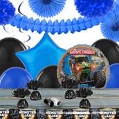 Monster Jam 3D  Deco Kit