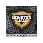 Monster Jam Beverage Napkins (20)