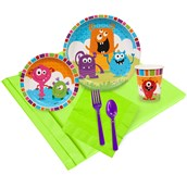 Monsters Party Pack
