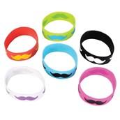 Mustache Bracelet (6)