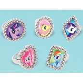 My Little Pony Friendship Magic - Jewel Ring (18)