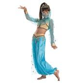 Mystical Genie Child Costume