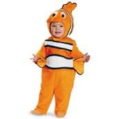 Nemo Prestige Toddler Costume