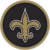 New Orleans Saints Dinner Plates (8)