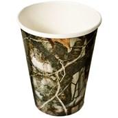 Next Camo 12 Oz. Cups (8)