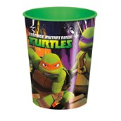 Nickelodeon Teenage Mutant Ninja Turtles 16 oz. Plastic Cup