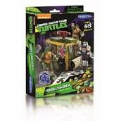 Nickelodeon Teenage Mutant Ninja Turtles Paper Craft - Shellraiser Vehicle Pack