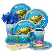 Ocean Party Snack Party Pack