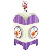 Owl Blossom Centerpiece