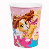 Palace Pets 16oz. Plastic Cup