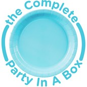 Pastel Blue Party in a Box