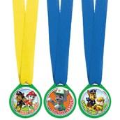 Paw Patrol Award Medal (12)