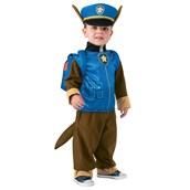 Paw Patrol Chase Toddler/Child Costume