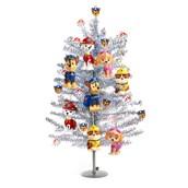 Paw Patrol Mini Christmas Tree Kit