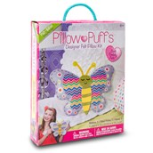 Pillow Puff 3D Large Butterfly Kit