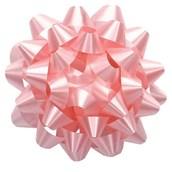 "Pink Decorative Bow (9"")"