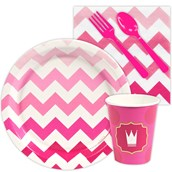Pink! Snack Party Pack