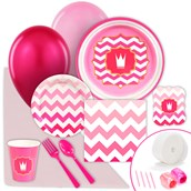 Pink! Value Party Pack