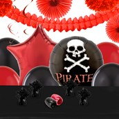 Pirates Deco Kit