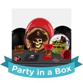 Pirates Party in a Box