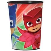 PJ Masks 16oz Plastic Favor Cup (1)