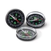 Plastic Compasses