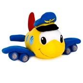 Plush Airplane