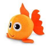 """Stuffed Goldfish (4"""")"""