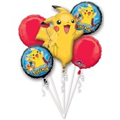 Pokemon Balloon Bouquet (1)