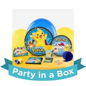 Pokemon Party in a Box