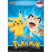 Pokemon Treat Bags
