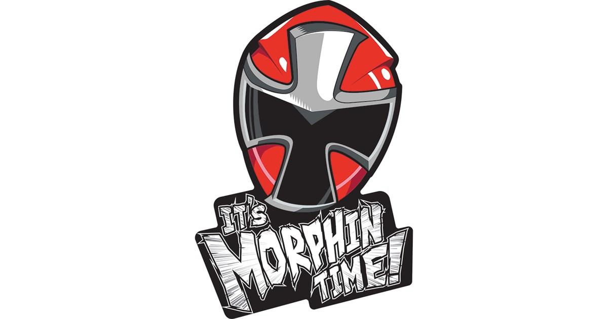Power Rangers Ninja Steel Invitations 8