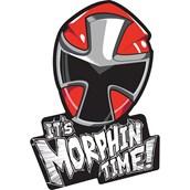 Power Rangers Ninja Steel Invitations (8)