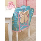 Princess Bow Chair Cover