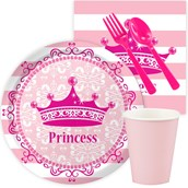 Princess Party Snack Pack