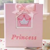 Princess Photo Album