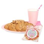 Princess Tea Party Cookie Favor Kit