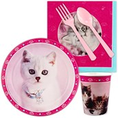 Rachael Hale Glamour Cats Snack Party Pack