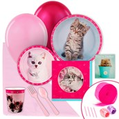rachelhale Glamour Cats Value Party Pack