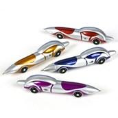 Racing Car Pens