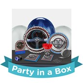 Racing Party in a Box