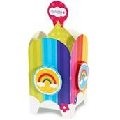 Rainbow Wishes Centerpiece