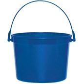 Royal Blue Favor Bucket